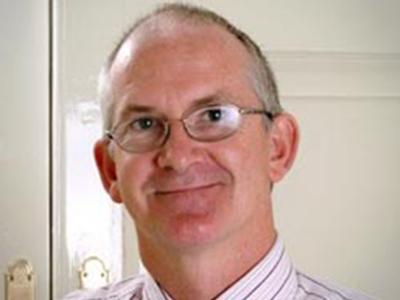Dr. Adrian Morris